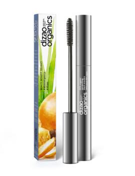 95% Organic Moisturizing Black Mascara