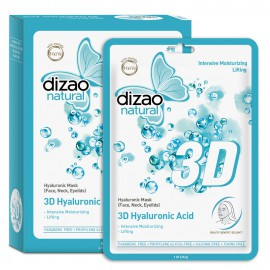 3D Hyaluronic Acid